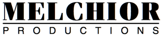 Melchior Productions Logo
